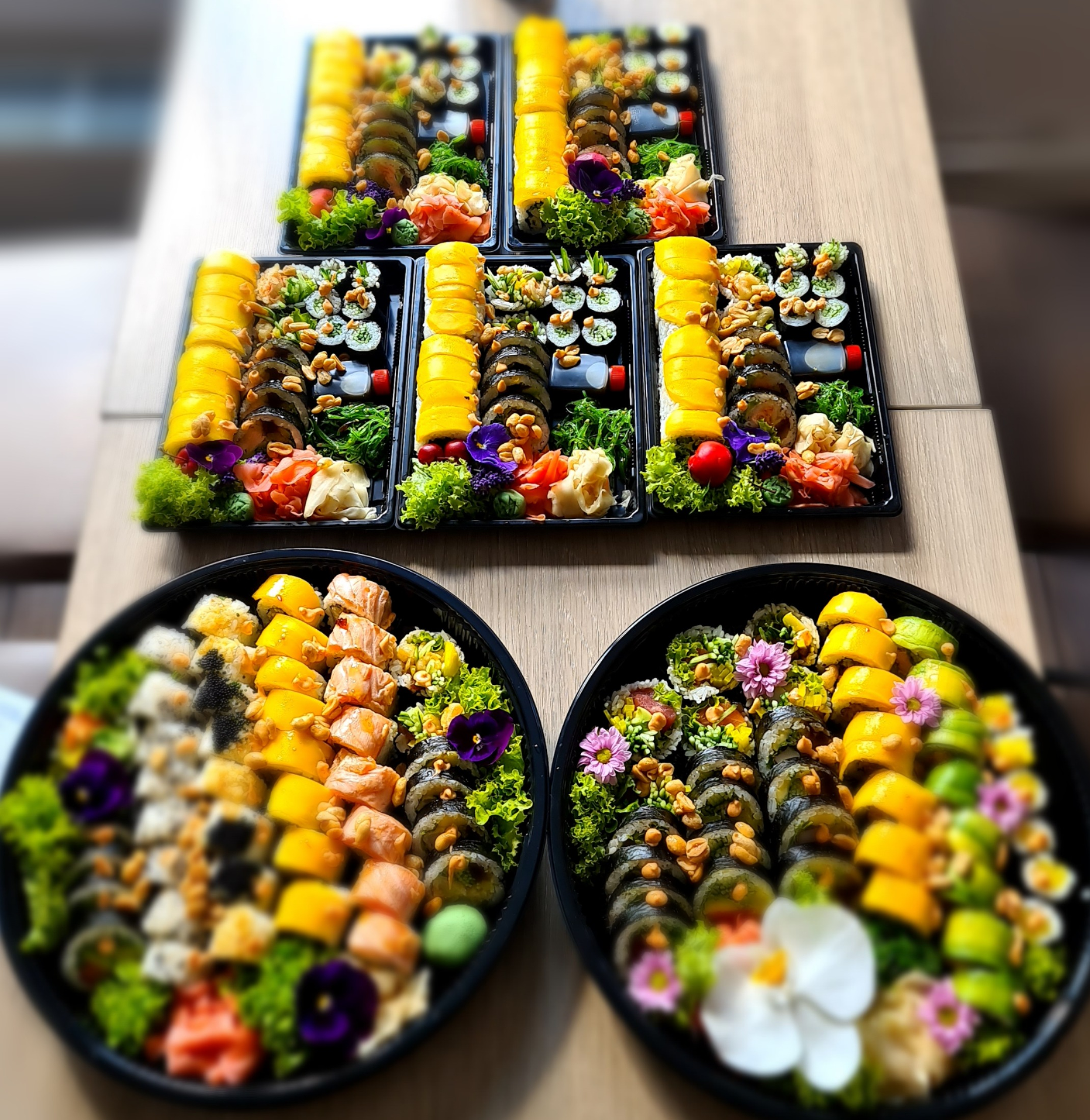 Catering Sushi